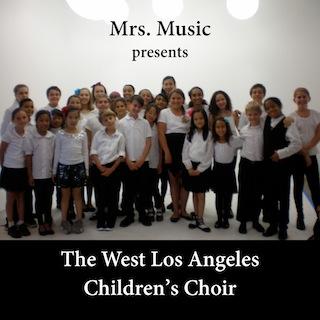 Mrs. Music