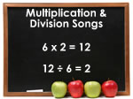 Division songs