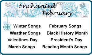 February Ads