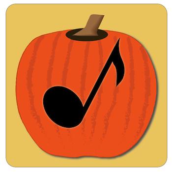 Halloween Radio App