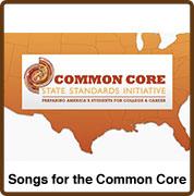 Common Core songs