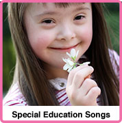 special education songs