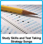 study skills songs